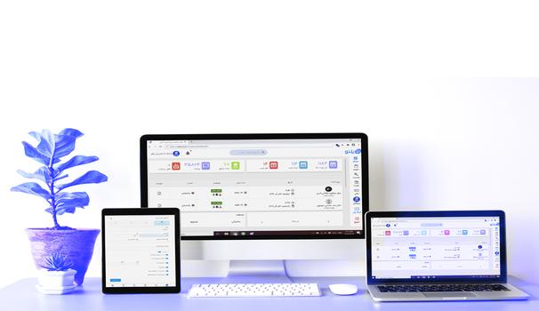 پلنو - پلتفرم برنامه ریزی و رزرواسیون آنلاین قرار ملاقات ها