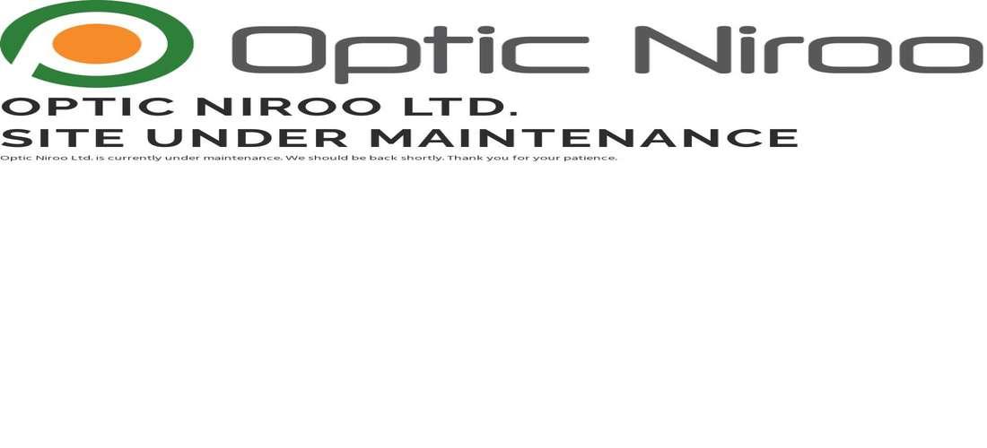 اپتیک نیرو(توسعه فناوری ابتیک نیرو)