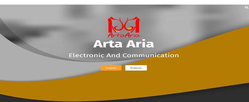 آرتا آریا