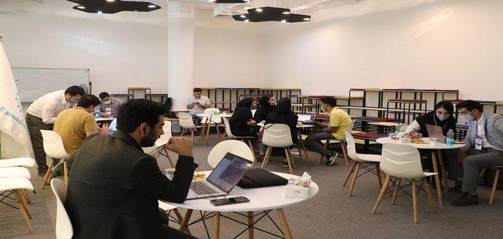 برگزاری بیش از ۲۱۰ جلسه سرمایهگذاری در اولین و دومین روز از کافه سرمایه کارن کراد