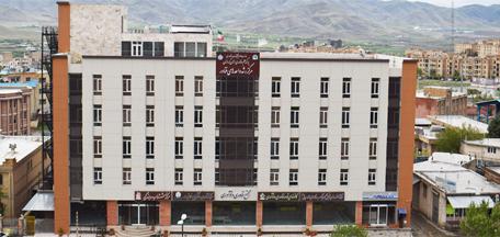 پارک علم و فناوری کردستان