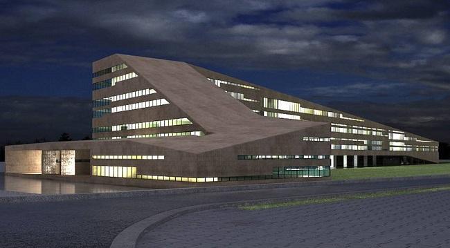 پارک علم و فناوری همدان