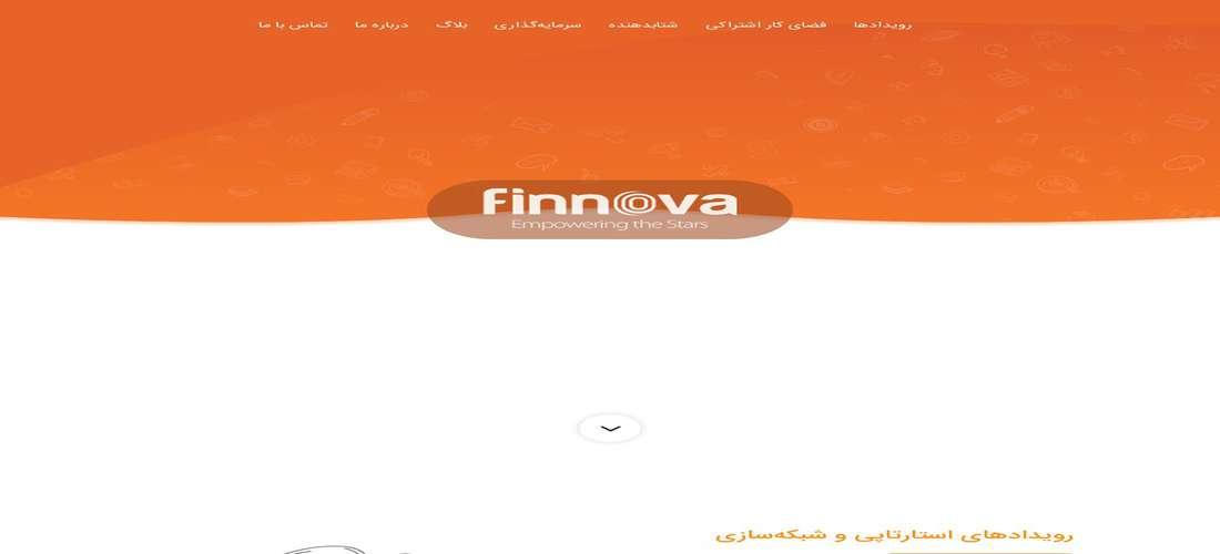 فینووا