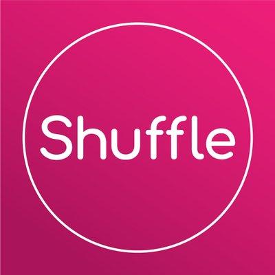 لوگوی Shuffle.one