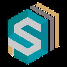 لوگوی فن آوری داده های گسترش صنعت