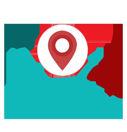 لوگوی نقشه بازار