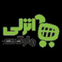 لوگوی انزلی مارکت