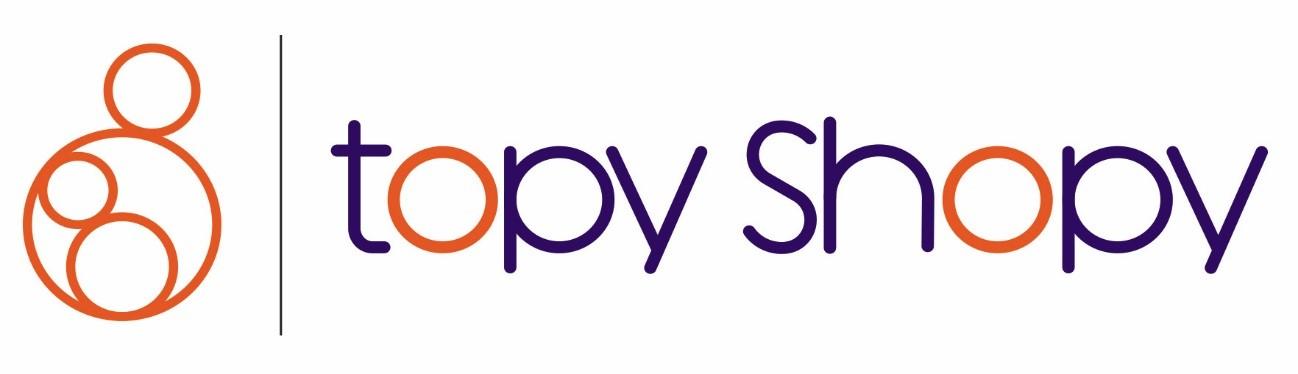 لوگوی تاپی شاپی
