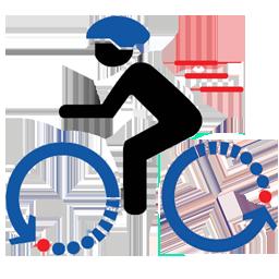 لوگوی چرخ