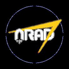 لوگوی شتابدهنده تخصصی آراد