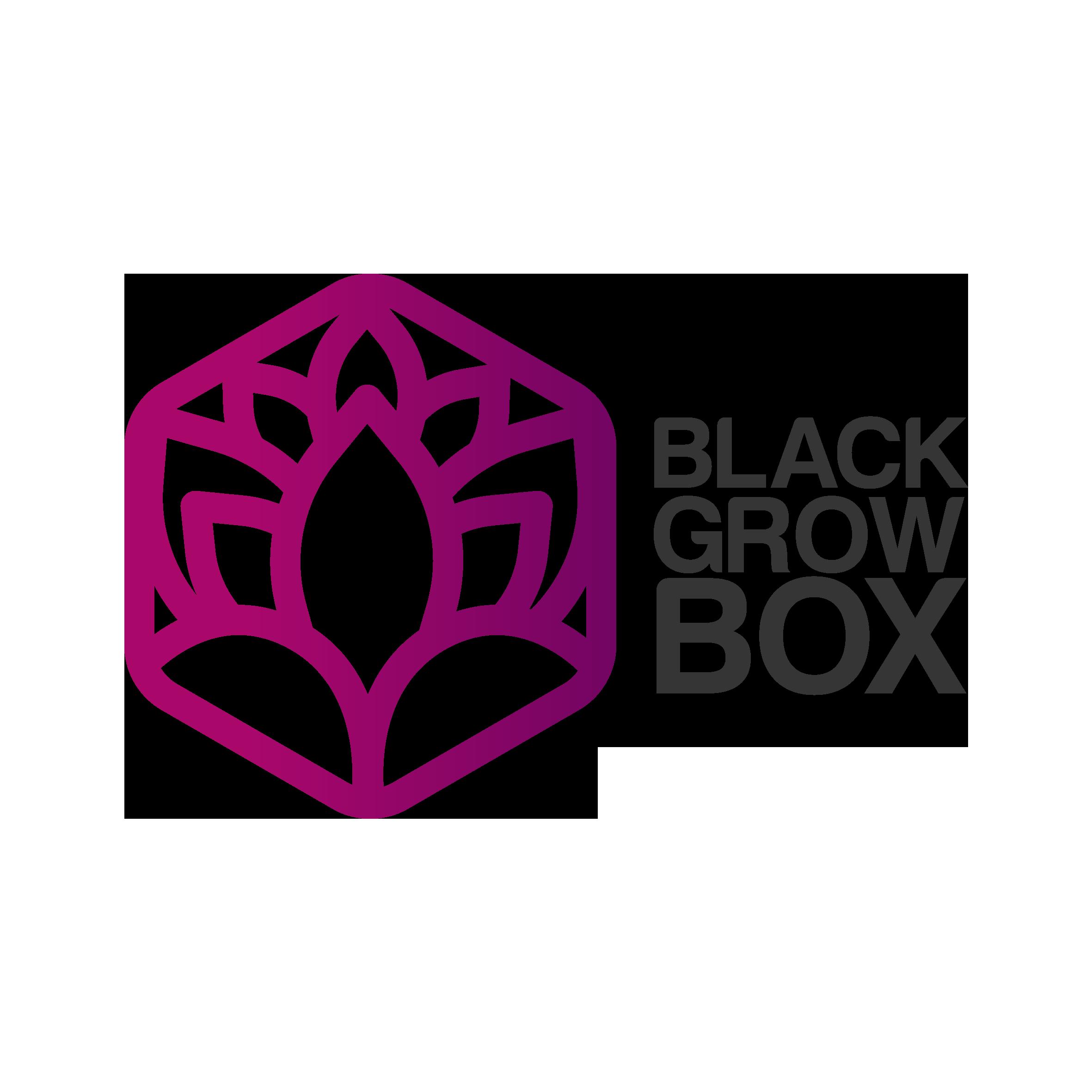لوگوی Blackgrowbox