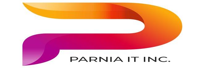 لوگوی نام آوران فناوری اطلاعات پرنیا