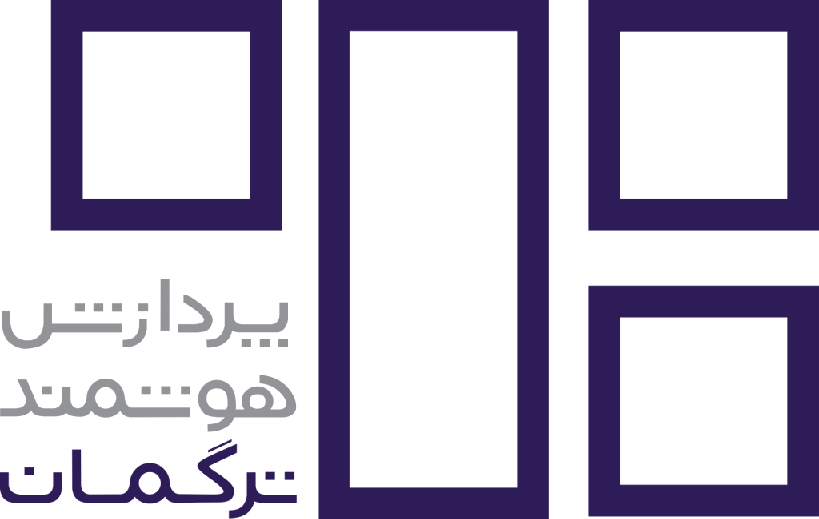 لوگوی ترگمان (ترجمیار)
