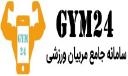لوگوی جیم ۲۴