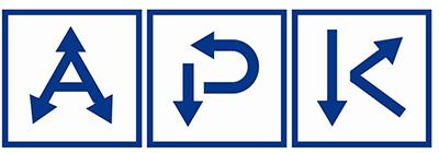 لوگوی آبتین پژوهش کویر