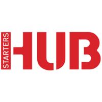 لوگوی StartersHub