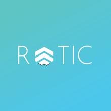 لوگوی شرکت دانش بنیان ابر داده های شرق پردازش آریا (روتیک)