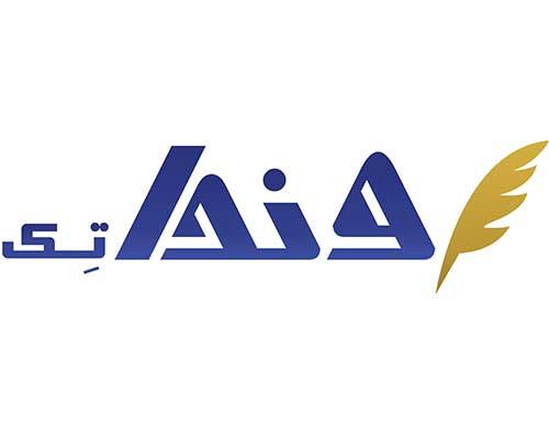 لوگوی VandaTech