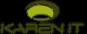 لوگوی گروه فناوری اطلاعات کارن آی تی