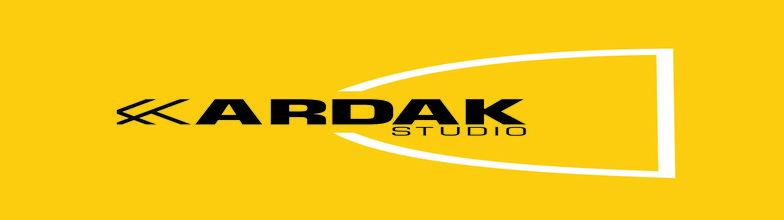 لوگوی استودیو کاردک