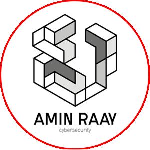 لوگوی شرکت امین رای