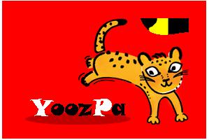 لوگوی استودیو بازی سازی یوزپا