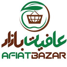 لوگوی عافیت بازار