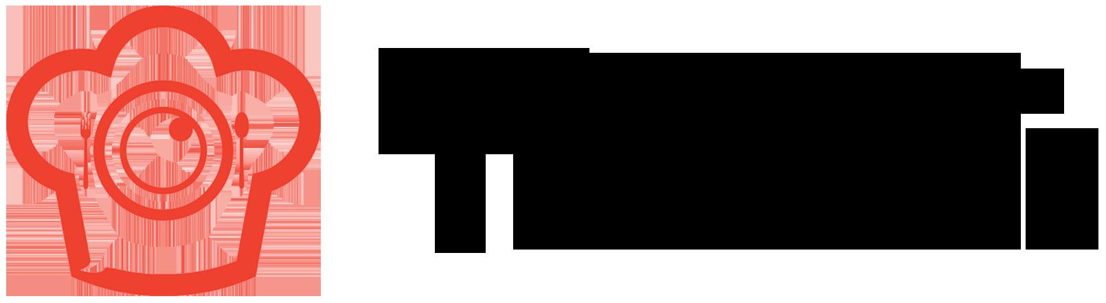لوگوی ارائه استارتاپ تاندوری