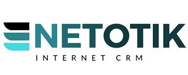 لوگوی نتوتیک