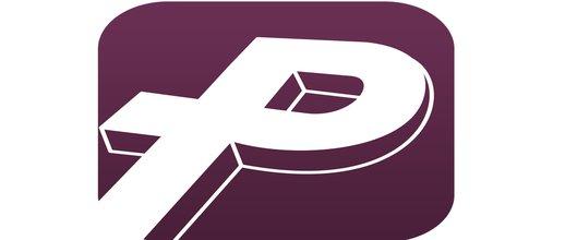 لوگوی نرم افزار حسابداری پارمیس