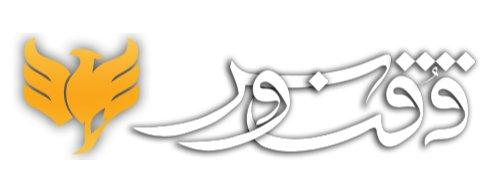 لوگوی شرکت اطلاع رسانی و فناوری اطلاعات ققنوس