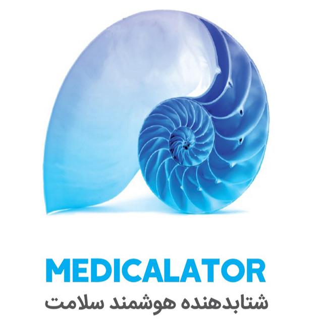 شتابدهنده هوشمند سلامت