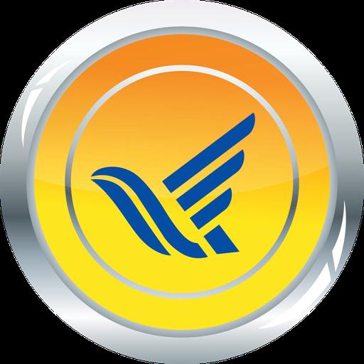 لوگوی PostMan