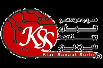لوگوی شرکت فنی مهندسی کیان صنعت سورین