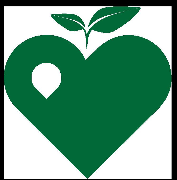 لوگوی بوفه سبز