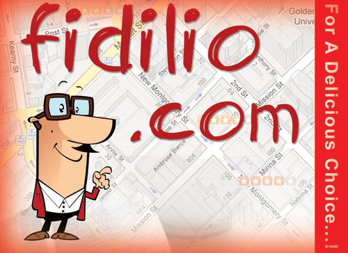 لوگوی فیدیلیو