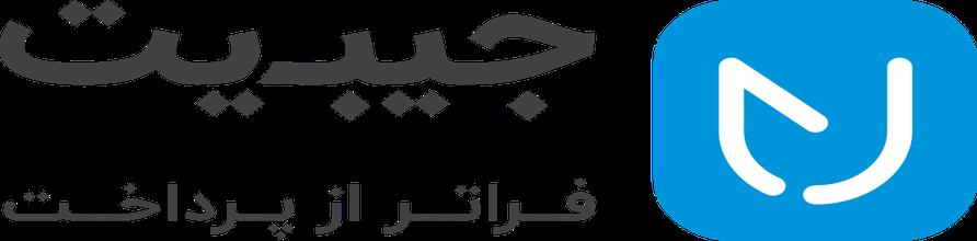 لوگوی جیبیت (ایوان رایان پیام)