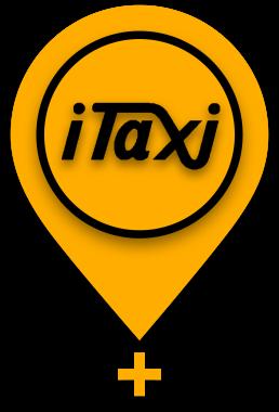 لوگوی آی تاکسی