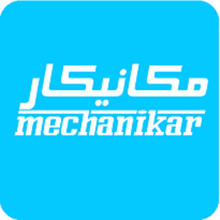 لوگوی مکانیکار