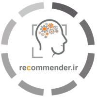لوگوی Recommender