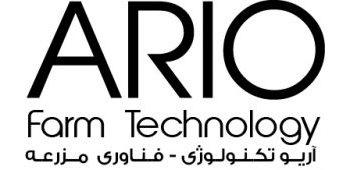 لوگوی توسعه فناوری پیشگام آریو
