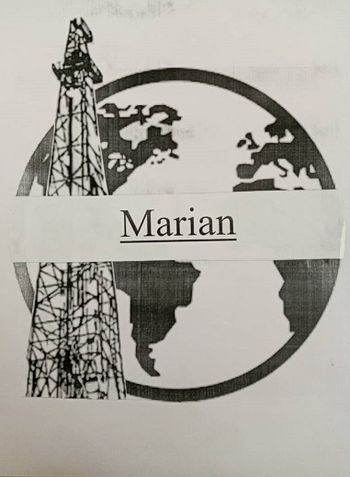 لوگوی ماریان