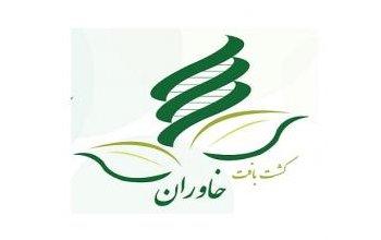 لوگوی شرکت تعاونی کشت بافت خاوران