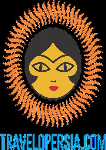 لوگوی تراول پرشیا