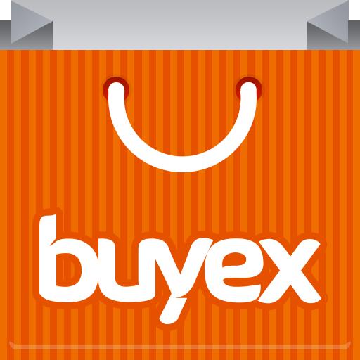 لوگوی Buyex