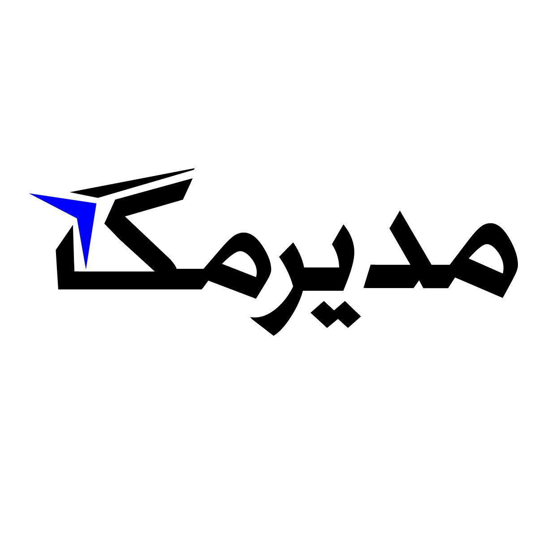 لوگوی مدیرمگ