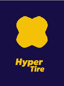 لوگوی هایپرتایر