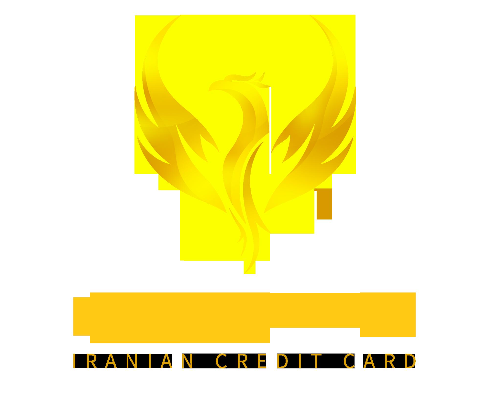 لوگوی کارت اعتباری امتیازی ایرانیان