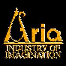 لوگوی آریا انیمیشن