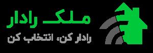 لوگوی ملک رادار